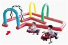 Cheer Amusement Inflatable Interactive Product