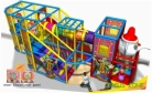 Cheer Amusement Children Circus Zone Theme Kids Game Fun City Indoor Playground Equipment 20120128-EG-026-2