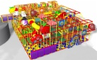 Cheer Amusement Circus Themed Children Indoor Softplay Ground Equipment