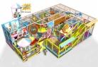 Cheer Amusement Children Indoor Playground Equipment