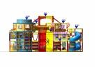 Cheer Amusement Candy Themed Indoor Playground Equipment