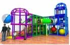 Cheer Amusement Children Play Centre Indoor Soft Playground Equipment