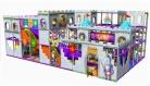 Cheer Amusement Happy Castle Indoor Soft Playground 20120903-004-D-1
