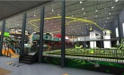 Indoor Sports Park Commercial Trampoline Park Equipment for Indoor Playground