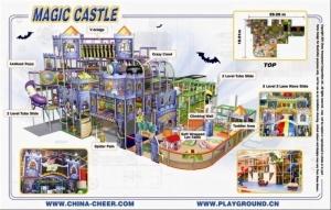 Magic Castel