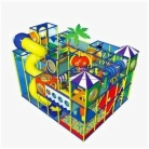 Cheer Amusement Theme Indoor Playground Equipment Supplier