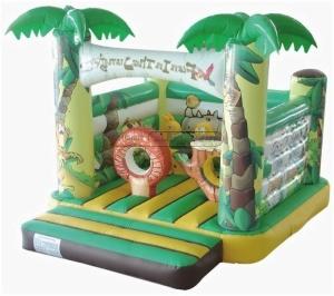 Cheer Amusement Fun Bouncer Inflatable Bouncer