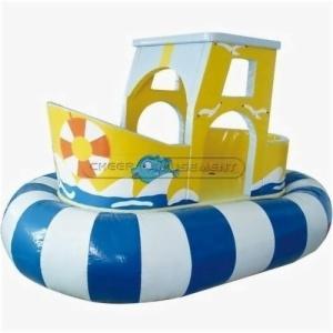 Rocking Boat-C