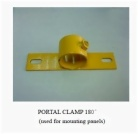 Portal Clamp 180°
