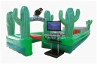 Cheer Amusement Air Tight Product Inflatable Welding