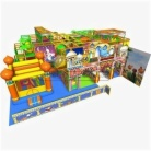 Cheer Amusement Magic Castle Theme Indoor Playground Equipment Supplier