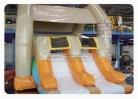 Cheer Amusement Inflatable Combo