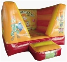 Cheer Amusement Fun Bouncer Inflatable Bouncer