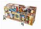Cheer Amusement Food Themed Indoor Playground Equipment 20120429-LB2-020-1