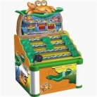 Cheer Amusement Children Electronic Game Machine Crab Panic
