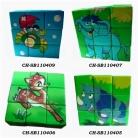 Puzzles Blocks