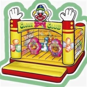 Fun Bouncer
