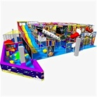 Cheer Amusement Space Theme Indoor Soft Play Playground Equipment Supplier