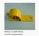Portal Clamp Single