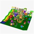 Indoor Soft Play Playground