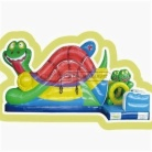 Cheer Amusement The Tortoise Inflatable Fun City Indoor Soft Playground Amusement Equipment Supply